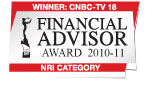 Financial Advisor Award 2010-11