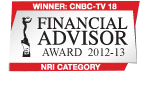 Financial Advisor Award 2012-13