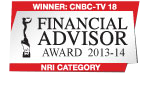 Financial Advisor Award 2013-14