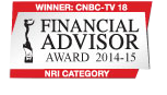 Financial Advisor Award 2014-15