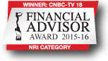 Financial Advisor Award 2015-16