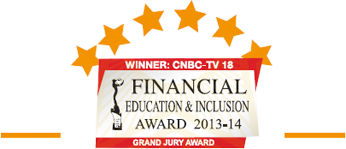 Financial Education and Inclusion Award 2013-2014