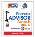 Financial Advisor Award 2016-17