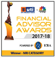 Financial Advisor Award 2017-18