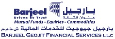 Barjeel Geojit Financial Services L.L.C